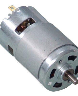 TORQUE EQUATION OF DC SHUNT MOTOR