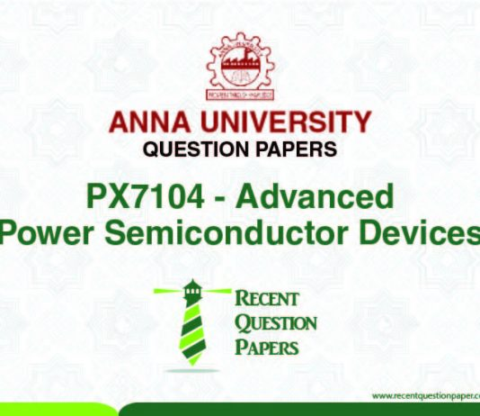 PX7104 ADVANCED POWER SEMICONDUCTOR DEVICES
