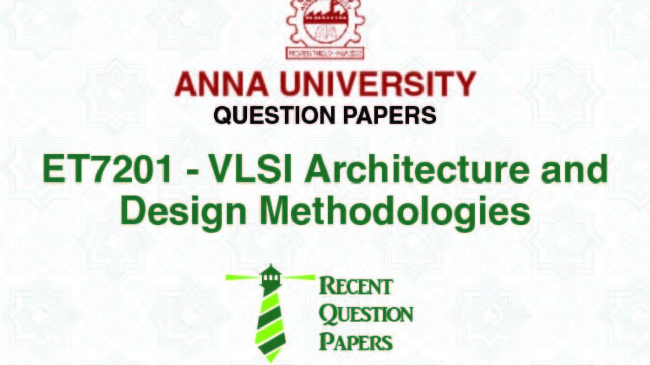 Stick Diagram Vlsi System Design