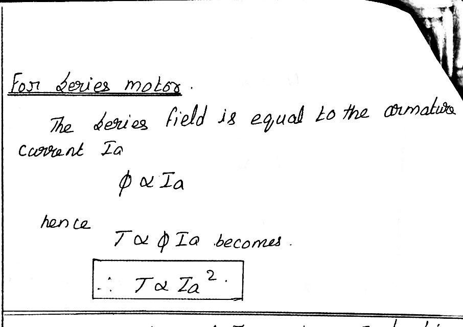 torque-equation-of-dc-motor-1 - Recent Question Paper