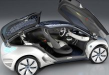 ELECTRIC VEHICLES RUN ON BATTERIES