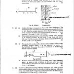 CE6306 STRENGTH OF MATERIALS 1 - Recent Question Paper