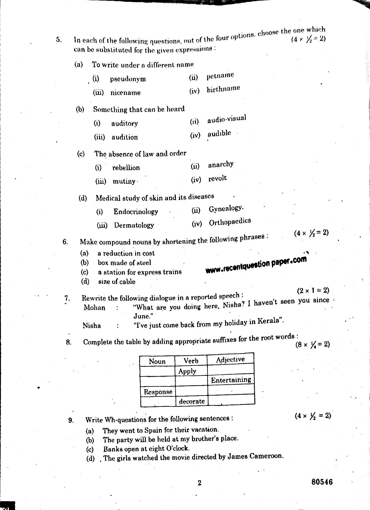 Hs6151 technical english i 1 recent question paper hs6151 technical english i 1 malvernweather Image collections