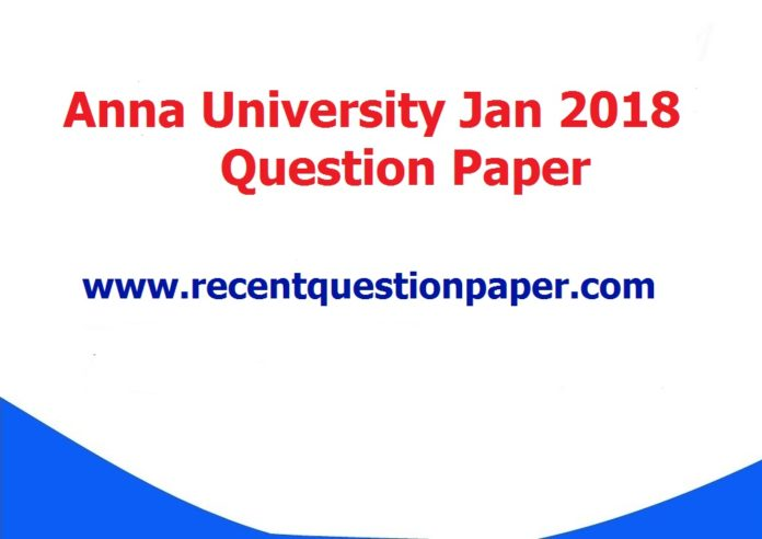 Mt6502 Previous Year Question Paper