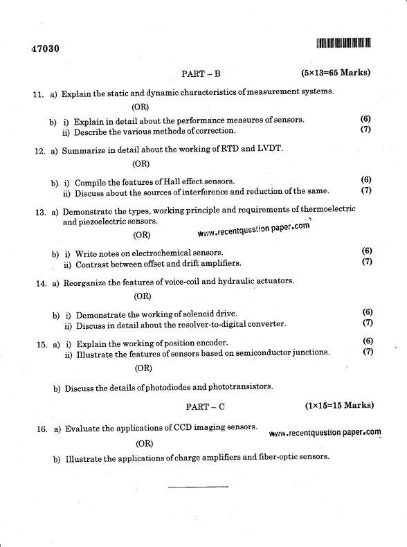 Sensors And Actuators Pdf